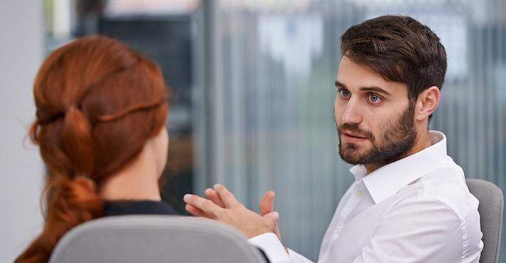 Marketing coaching megbeszélés