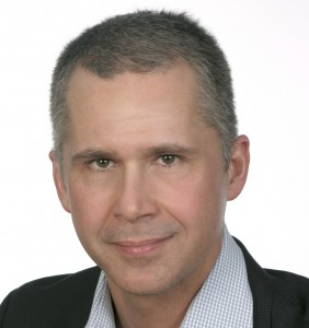 Szurop István, ügyvezető, Taktikon Kft.