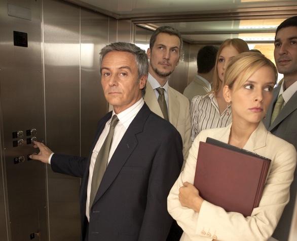 Tartalommarketing meggyőzés liftmenet